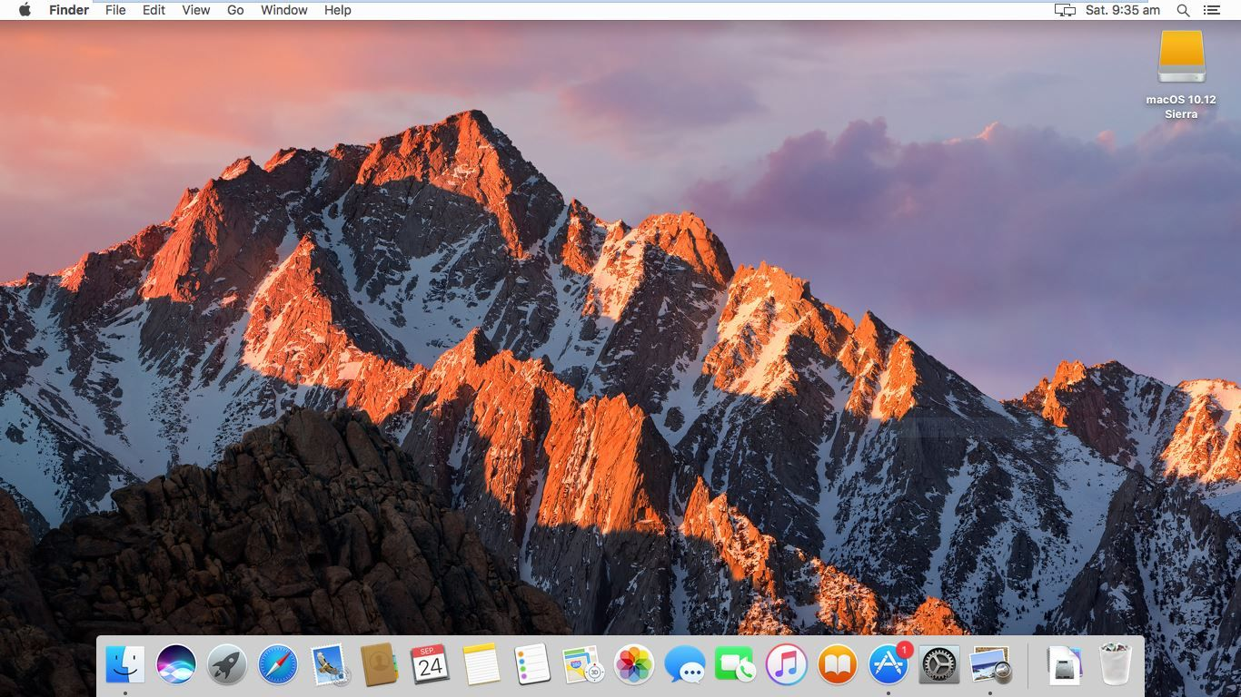 Install VMware Tools on macOS Sierra to Enhance Performance