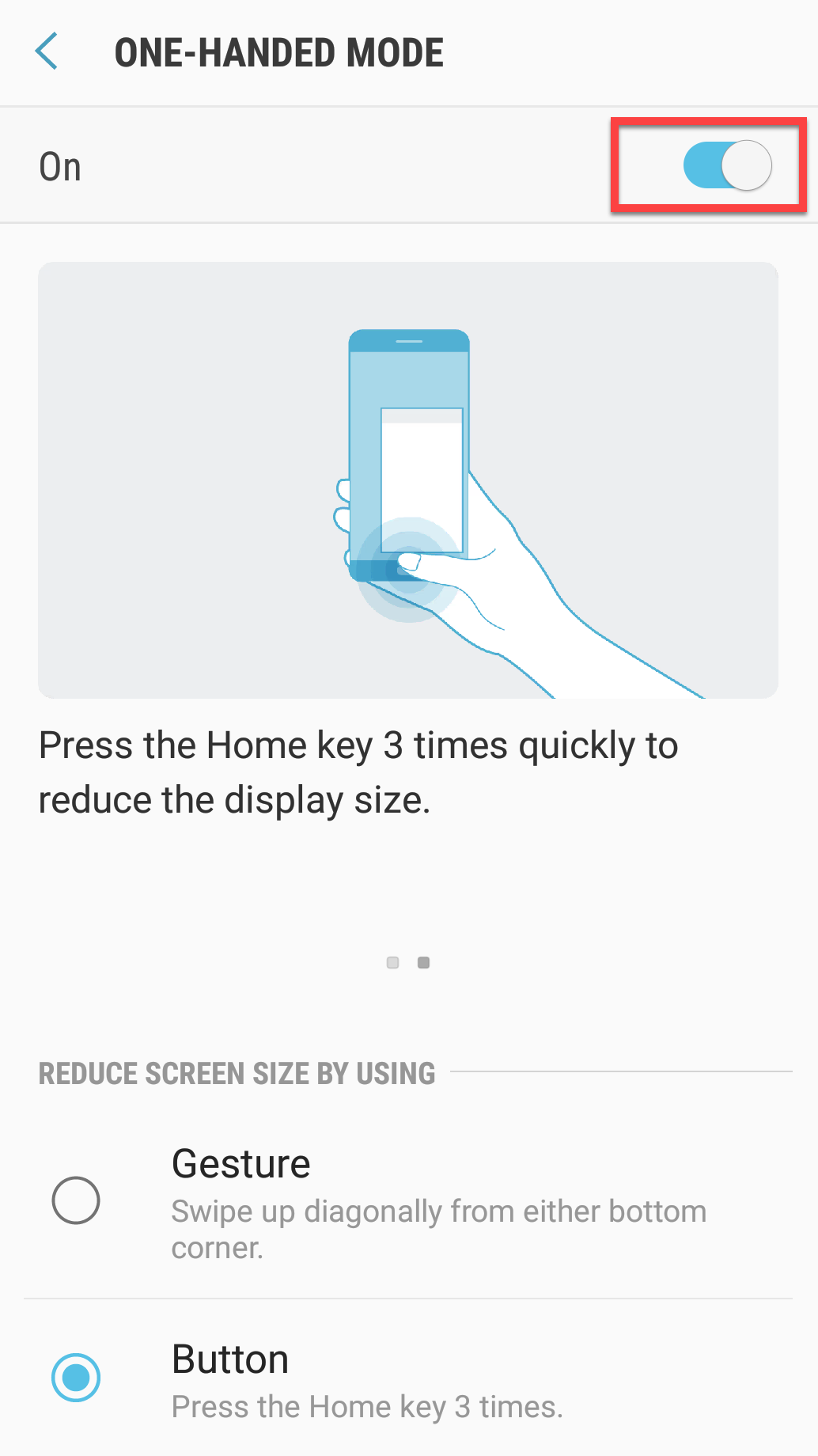 How to Use Motions & Gestures on S7 & S7 Edge
